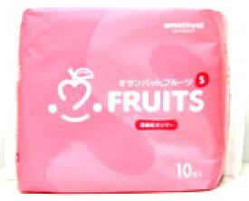 アメジスト オサンパットフルーツ【Sサイズ】 お産パッド (10枚) ウェルネス