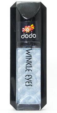 ドド dodo トゥインクルアイズ TE60 アイシャドウ ウェルネス