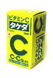 【第3類医薬品】タケダ ビタミンC タケダ (100錠) ウェルネス