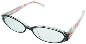 エール シニアグラス 老眼鏡 ポリカーボネイト AP116 2.0度 ピンク (1個) 【一般医療機器】