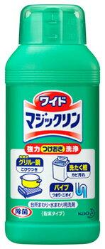 花王 ワイドマジックリン 本体 (400g) 台所用洗剤 キッチンクリーナー