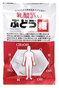 大丸本舗 乳酸菌入りぶどう糖 (2g×20粒) 固形ぶどう糖 ※軽減税率対象商品