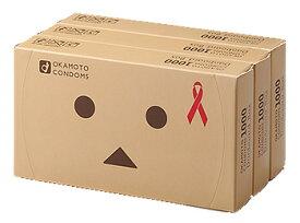 オカモト オカモトコンドーム ダンボーver. (12個×3パック) コンドーム 【管理医療機器】