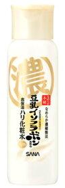 常盤薬品 SANA サナ なめらか本舗 リンクル化粧水 N (200mL) 化粧水