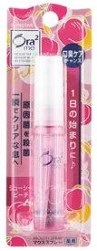 サンスター Ora2 me オーラツーミー マウススプレー ジューシーピーチ (6mL) 口内清涼剤 【医薬部外品】