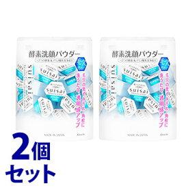 《セット販売》 カネボウ スイサイ ビューティクリア パウダーウォッシュN (0.4g×32個)×2個セット 洗顔パウダー suisai