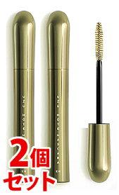 《セット販売》 フローフシ ウズ モテマスカラ カーキ (1本)×2個セット マスカラ UZU MOTE MASCARA KHAKI