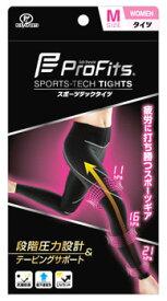 ピップ プロ・フィッツ スポーツテックタイツ WOMEN Mサイズ (1足) 女性用 着圧タイツ