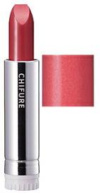 ちふれ化粧品 口紅 550 レッド系 つめかえ用 (1本) 詰め替え用 CHIFURE