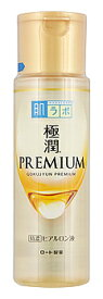 【特売】 ロート製薬 肌ラボ 極潤プレミアム ヒアルロン液 (170mL) 肌研 保湿化粧水