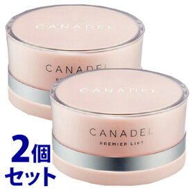 《セット販売》 カナデル プレミアリフト オールインワン (58g)×2個セット 美容液ジェル CANADEL