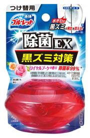 小林製薬 液体ブルーレットおくだけ 除菌EX ロイヤルブーケの香り つけかえ用 (70mL) 付け替え用 水洗トイレ用 芳香洗浄剤