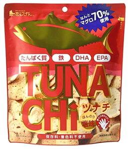 味源 ツナチ ツナチップス (30g) スナック菓子 マグロ ※軽減税率対象商品
