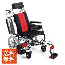送料無料 車椅子 ティルト 在宅向け 座位保持 座りやすい MIKI ミキ MP-TiF HG メッシュシート 介助用 車いす 車イス …