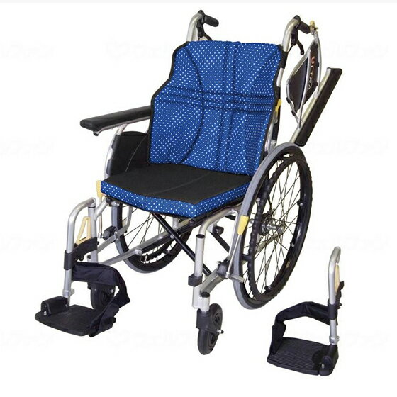 送料無料 日進医療器 自走用 車椅子 ウルトラシリーズ NA-U2W   車いす 車イス くるまいす 背折れ 折り畳み 折りたたみ エアタイヤ 介助ブレーキ付き ドラム式ブレーキ アルミフレーム JISマーク