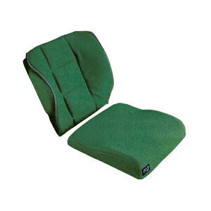 超軽量 通気性抜群 車椅子用 クッション FC-2クッション 1セット 背クッション 脇パッド 座シート アイソネックス 送料無料 床ずれ 姿勢保持 褥瘡 じょくそう 体幹保持 シートクッション 福祉