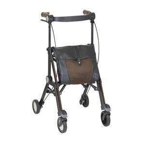 歩行車 屋外用 軽量 コンパクト 男性 |幸和製作所 サンティノ WAG02