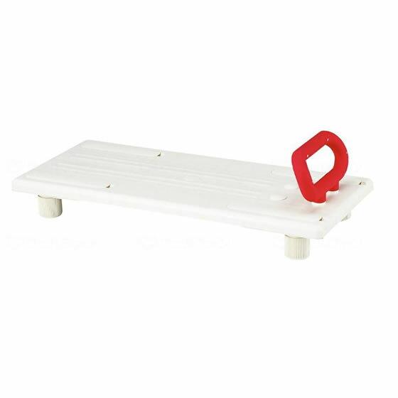 アロン化成 バスボード U-S 入浴台 入浴介護用品 薄型 取付簡単 535-092