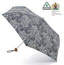 セール SALE ! ウィリアム モリス × フルトン FULTON ウィリアムモリス 傘 折りたたみ傘 アンブレラ Tiny 【送料無料…