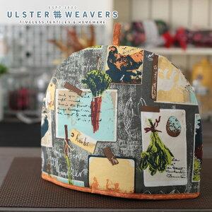 Ulster Weavers ティーコージー 英国王室御用達 メーカー アルスターウィーバーズ CBC チョークボード チキン ティーコジー かわいい おしゃれ プレゼント ギフト 新生活 新居 引越し祝い 新築 子