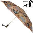 傘 折りたたみ THE UMBRELLA SHOP ジ アンブレラ ショップ レディース 傘 デザイナー オート キャッツ 猫 コンパクト …