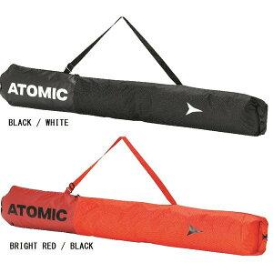 2020 アトミック スキーケース ATOMIC SKI SLEEVE 1台用スキーバッグ AL5045010 AL5045020
