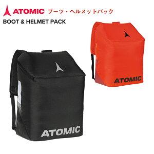 2022 ATOMIC アトミック BOOT & HELMET PACK SKI スキーブーツ・ヘルメットパック スキーバッグ AL5050520 AL5050510