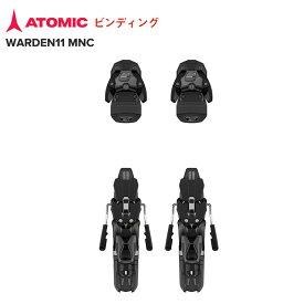 20-21 ATOMIC ビンディング WARDEN 11 MNC AD5002080 B90/B100 アトミック