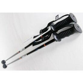 スキー用品 アトミック ストック ATOMIC AMT JP AJ5005418 Black 100 105 110 115 120 アトミックスキー ポール
