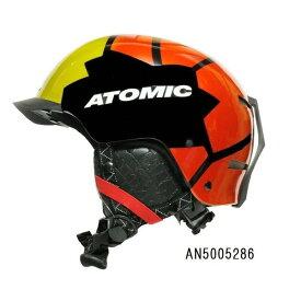 ATOMIC TROOP SL MH REPLICA AN5005286 マルセ ル・ヒルシャー AN5005288 ミカエル・シフリン スラローム用 ヘルメット