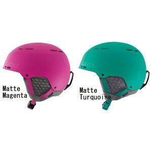 旧モデル処分 日本正規品 GIRO COMBYN コンバイン ヘルメット ソフトシェル スキー スノボヘルメット