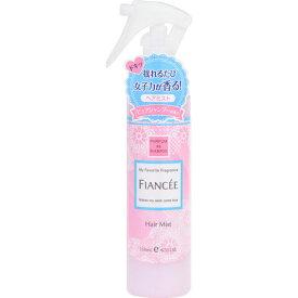 フィアンセ フレグランスヘアミスト ピュアシャンプーの香り 150mL ウェルパーク
