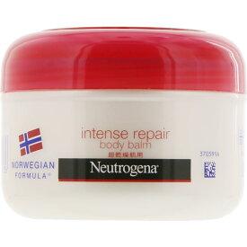 ニュートロジーナ ノルウェー フォーミュラ インテンスリペア ボディバーム 超乾燥肌用・微香性 200mL ウェルパーク