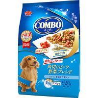 コンボドッグ角切りビーフ・野菜ブレンド920g(230g×4袋)