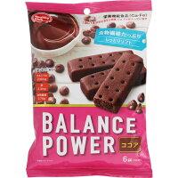 バランスパワー(ココア)6袋(12本)