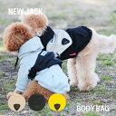 【NEW JACK / ニュージャック】ボディーバッグ / 犬 バッグ BODY BAG 斜めがけバッグ 犬用バッグ アクセサリー スポー…