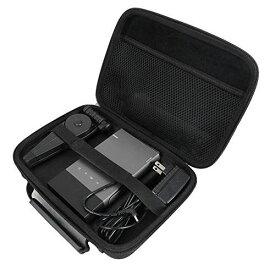 Vamvo S1 モバイルプロジェクター専用収納ケース-Adada