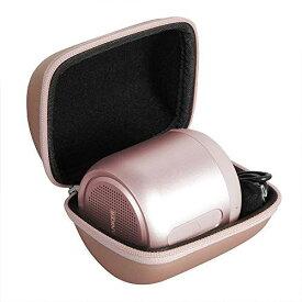 Anker Soundcore mini コンパクト Bluetoothスピーカー専用収納ケース-Adada(スピーカーは含まれません) (ローズゴールド)