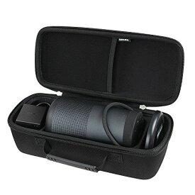 Bose SoundLink Revolve+ Bluetooth speaker ポータブルワイヤレススピーカー 専用収納ケース-Adada