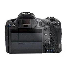 EOS R5 一眼レフカメラ ガラスフィルム 強化ガラス 液晶保護フィルム 硬度9H 2.5D 液晶保護 キヤノン EOS R5 傷つき防止 保護ガラス おしゃれ 保護シール