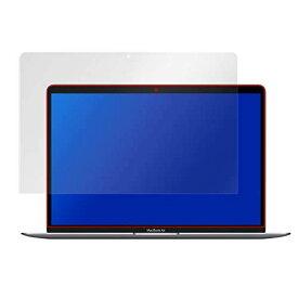 ミヤビックス MacBook Air 13インチ Retina (2020 / 2019 / 2018) / MacBook Pro 13インチ (2020 / 2019 / 2018 / 2017 / 2016) 用 日本製 防指紋 防気泡 反射防止液晶保護フィルム OverLay