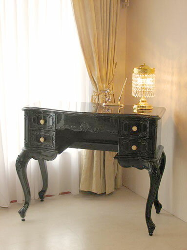 Imported Furniture □ Witch Samantha □ Anna Sui Style Furniture □ Rococo □  Desk