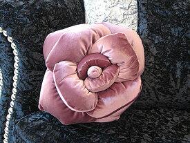 輸入雑貨■プリンセス■薔薇のクッション■サマンサ