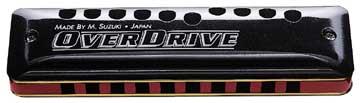 SUZUKI《スズキ》MR-300 Over Drive