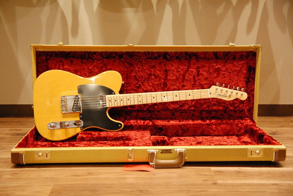Fender フェンダー AMERICAN ORIGINAL '50S TELECASTER BTB / テレキャス / アメオリ
