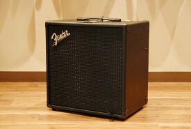 【送料無料】Fender フェンダー Rumble Studio 40 ベースアンプ Wi-Fi搭載