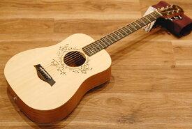 【送料無料♪】Taylor Taylor Swift Baby Taylor-e Natural (NAT) 3/4size ミニギター テイラー エレアコ