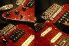 詹姆斯 · 泰勒吉他日本經典/黑電吉他 James 泰勒吉他日本