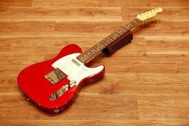 【送料無料】Fender フェンダー [0193900706] Made in Japan Hybrid 60's Telecaster® Rosewood CAR(Candy Apple Red) テレキャスター/エレキギター/キャンディーアップルレッド【正規品】