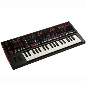 Roland Roland JD-Xi crossover-synthesizer